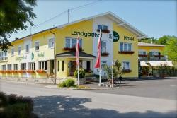 Landgasthof Hotel Muhr, Dreifaltigkeitsplatz 2, 2463, Gallbrunn