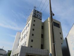 Business Hotel Airline, Toyoba Shindencho 193, 480-0202, Toyoyama
