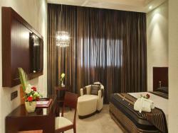 Hotel Eden Phoenix, Rond Point Es Sénia, 31000, 奥兰