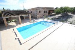 Villa Aubadallet, Camí Aubadallet, Km S/N, 07250, Vilafranca de Bonany