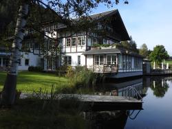 Aparthotel Residenz am Schwarzsee, Am See 4, 6370, Kitzbühel