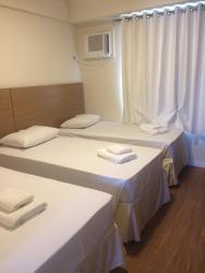 Pit Stop Itatiba Hotel, Av. Marechal Castelo Branco 342, 13255-350, Itatiba