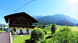 Ferienhaus Manuela, Pinnisweg 26, 6167, Нойштифт
