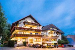 Hotel Restaurant Krone Igelsberg, Hauptstr. 8, 72250, Freudenstadt-Igelsberg