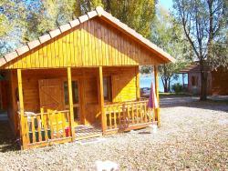 Camping La Motte Flottante, Quartier les Pons, 05000, La Freissinouse