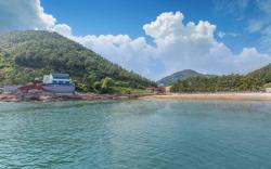 Dream in the sea, 309-23, Jukpo-ri, Dolsan-eup, 59775, Pangjukpo