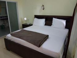 Ocean View Hotel, 21 Peninsula Road, Levuma Beach, Juba,, Freetown