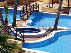 Verdemar 8806 - Resort Choice, Avda. Julieta Orbaiceta 29, Blq E, 7-16, 30385, Playa Honda