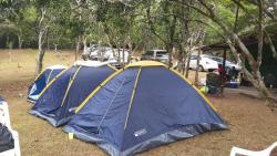 Jungle Camping & Retreat, santa clara Manuel Espinosa Batista Panama,, Santa Clara
