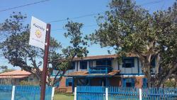 Hostel Kûarahy, Av Atapoã 245, 29173-000, Serra