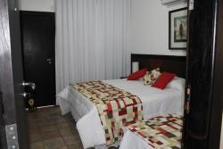 Hotel Dom Henrique, Rua 15 De Novembro, 510, 35180-010, Timóteo