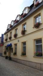 Hotel Alster, Pivovarská 107, 569 43, Jevíčko