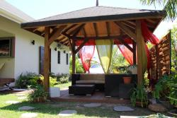 Villa Ora, Résidence Tiahura - Moorea, 98709, Hauru