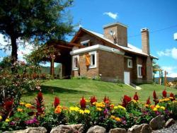 Cabañas Las Palmas, Cornelia Henrich s/n s/n, 5194, Villa General Belgrano