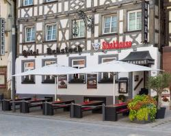 Hotel Rebstock, Hauptstrasse 93, 88512, Mengen