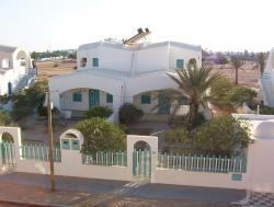 Résidence Jinene Aghir, Zone touristique Aghir BP2 GTH VOYAGES MIDOUN, 4416, Aghīr