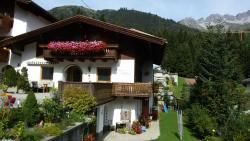 Apartment Valtiner, Felsenweg 5, 6580, Sankt Anton am Arlberg
