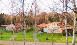 Bungalow Camping Los Manzanos, Rua Maceiras, 2, 15179, Santa Cruz de Oleiros