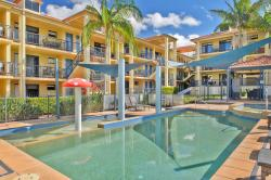 South Pacific Apartments, 37 Pacific Drive, 2444, Port Macquarie