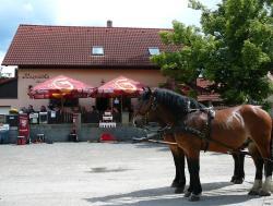 Rodinny Penzion s Restauraci - Hospudka na Navsi, Na Navsi 8, 26718, Dobřichovice