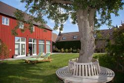 Landhaus Alte Schmiede, Dorfstraße 13, 14823, Niemegk