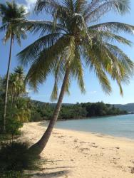 Lonely Beach, Lonely Beach, Koh Rong Island, Cambodia,, Kaôh Rŭng (5)