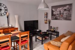 Appartement Elbeuf, 17 Rue du Maréchal Gallieni, 76500, Elbeuf
