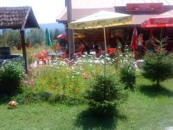 Park Hotel Rodopi, village Skobelevo, 1405, Skobelevo