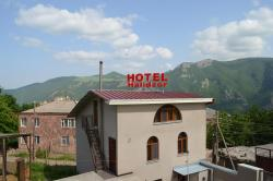 Hotel Halidzor, 38 house, 2nd street, 3211, Алидзор