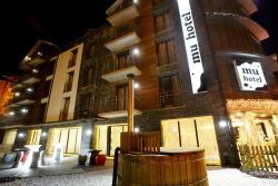 Hotel Mu, Carretera General de Arcalis, s/n, AD300, La Cortinada