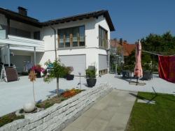 Haus Helga Baumeister-Stabodin, Kapellenweg 24 a, 88131, Lindau
