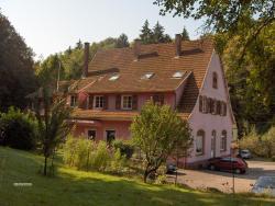 Hotel-Restaurant du Windstein, 8 Route Obersteinbach, 67110, Windstein