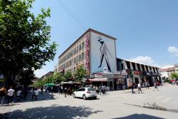 Hotel Lybeten, Dëshmorët e kombit, 70000, Ferizaj