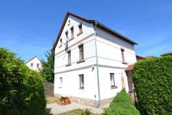 Ferienhaus Wotan, 89 Roßtrappenstraße, 06502, Thale