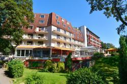 Ringhotel Zweibruecker Hof, Zweibruecker Hof 4, 58313, Herdecke