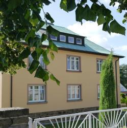 Ferienwohnung Kaufmann, Karlsbader Str. 30, Cranzahl, 09465, Sehma
