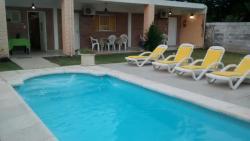 Haciendo Milagros, San Martin 59, 5891, Villa Cura Brochero