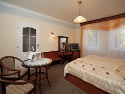 Spa & Wellness Hotel Harmonie, Třebízského 94, 353 01, Mariánské Lázně