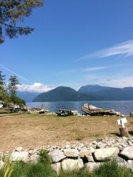 West's Resort, 6156 Maple Road, V0N 1N0, Egmont