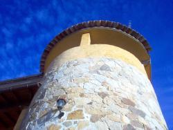 Casa Rural El Dragon Serrano, Regajo, 9, 37657, Sotoserrano
