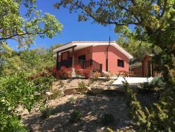 La Caseta del Montsec, La Plana 6 Sant Josep de Fontdepou (Ager), 25611, Ager
