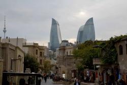 Apartment on Məhəmməd Hadi 65, 65 Məhəmməd Hadi apt. 11, AZ1129, Baku