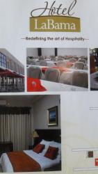 Hotel LaBama, 54047, Litabi Way,, Gaborone