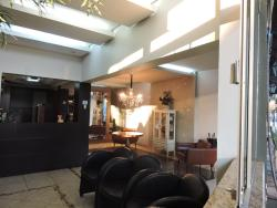Hotel Gaucha, Av Mate Laranjeira, 1155, 85980-000, Guaíra