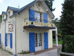 Chambre d'hôtes La Chatelière, 1 rue des Gobets-Cervenon, 58700, Prémery