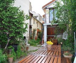 La Résidence d'Art Joinville-Le-Pont, 12, rue Aristide Briand, 94340, Joinville-le-Pont