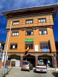 Gadhenkhangzang Apartments, Phendey Lam building number 42, 11001, Thimphu