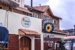Inti Sisa Art Guesthouse, Vargas Torres y García Moreno, 060650, Guamote