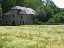 La Maison Forestière, 1 Rue De Falaën , 5644, Ermeton-sur-Biert