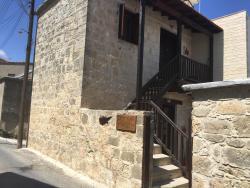kypros flats, Kritou Tera, 8724, Kritou Terra